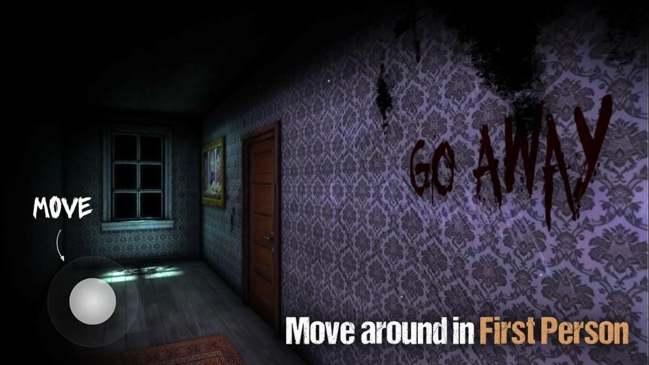 most haunted games