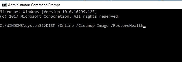 """How to fix """"There was problem in Resetting your PC"""" error"""