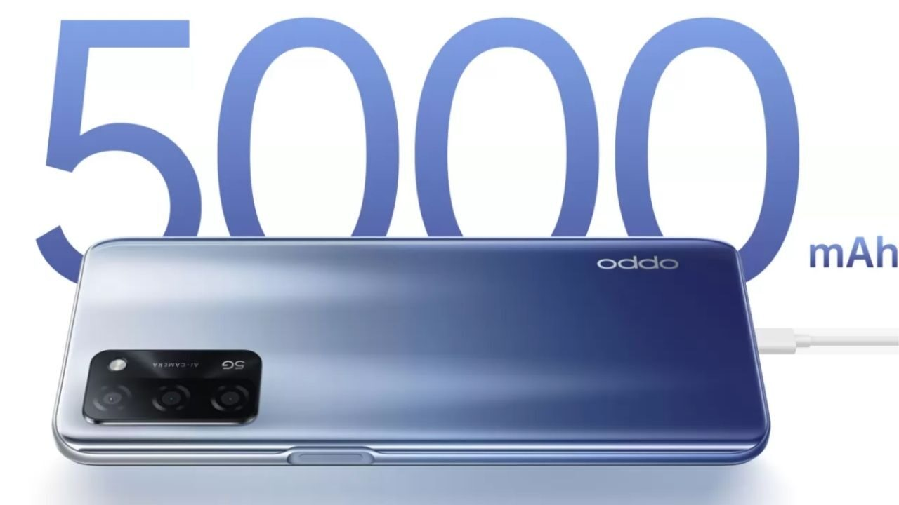 Oppo Launched its Cheapest 5G phone in India