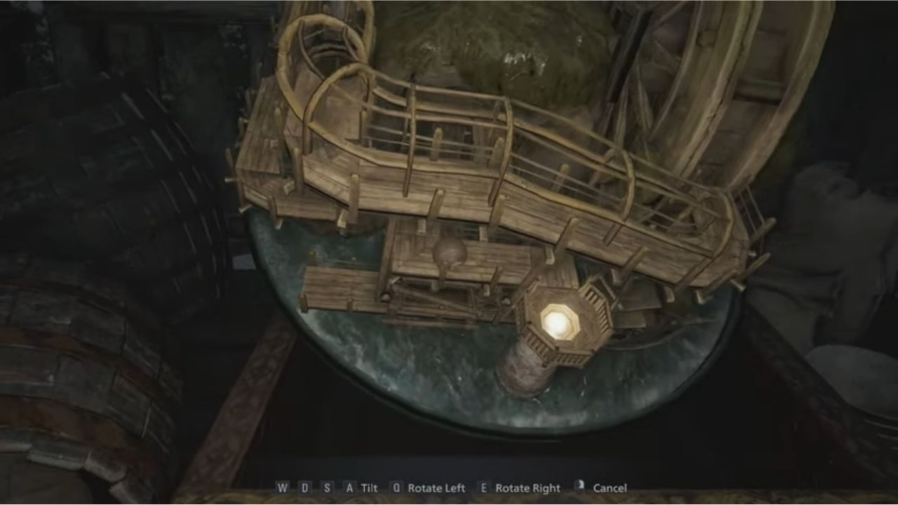 How to find Mermaid Ball in Resident Evil Village