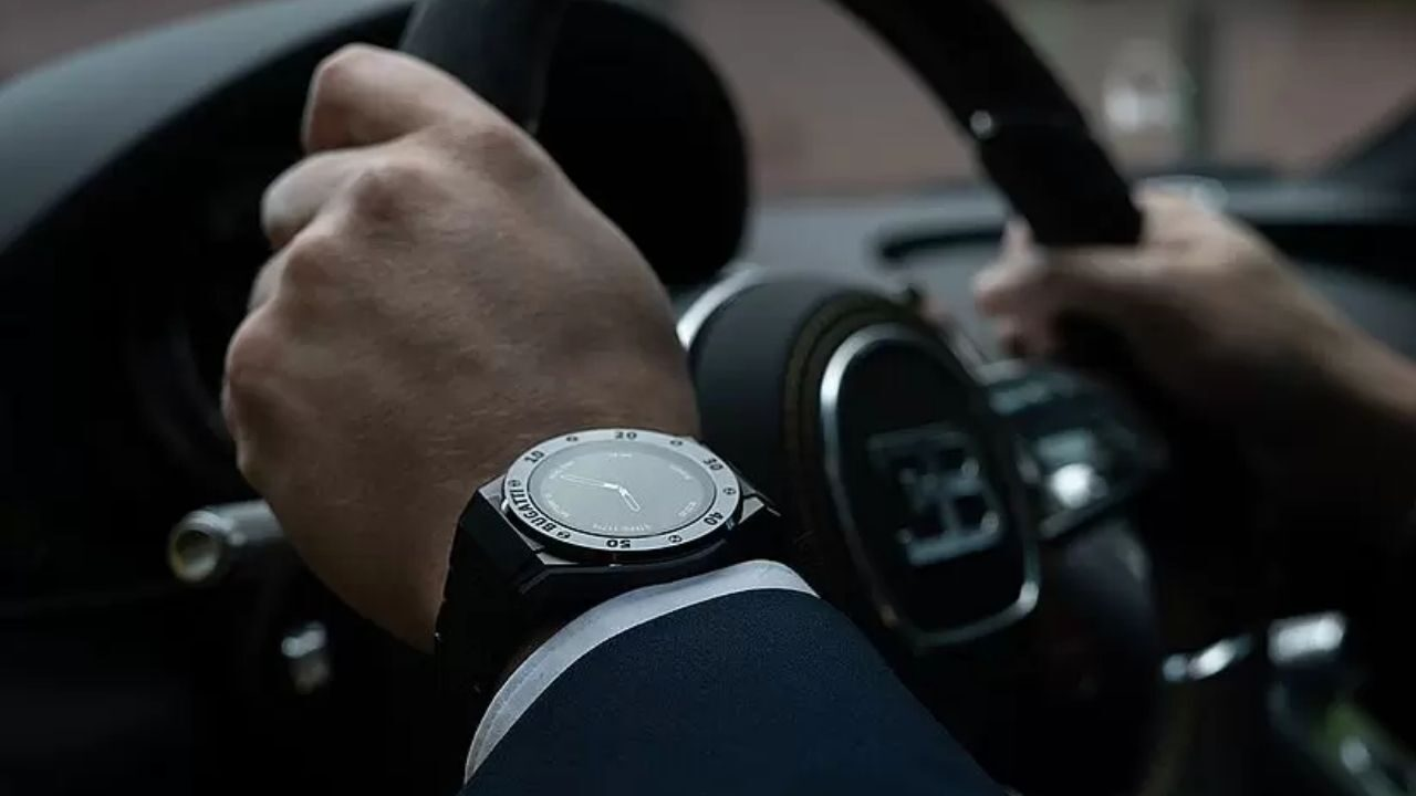 Bugatti smartwatches launch: Specification, Price, and Features