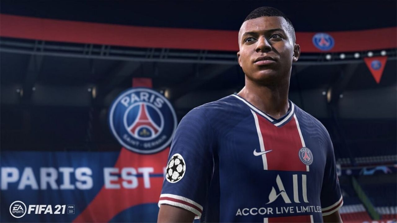FIFA 21 will join EA Play and Xbox Game Pass PC