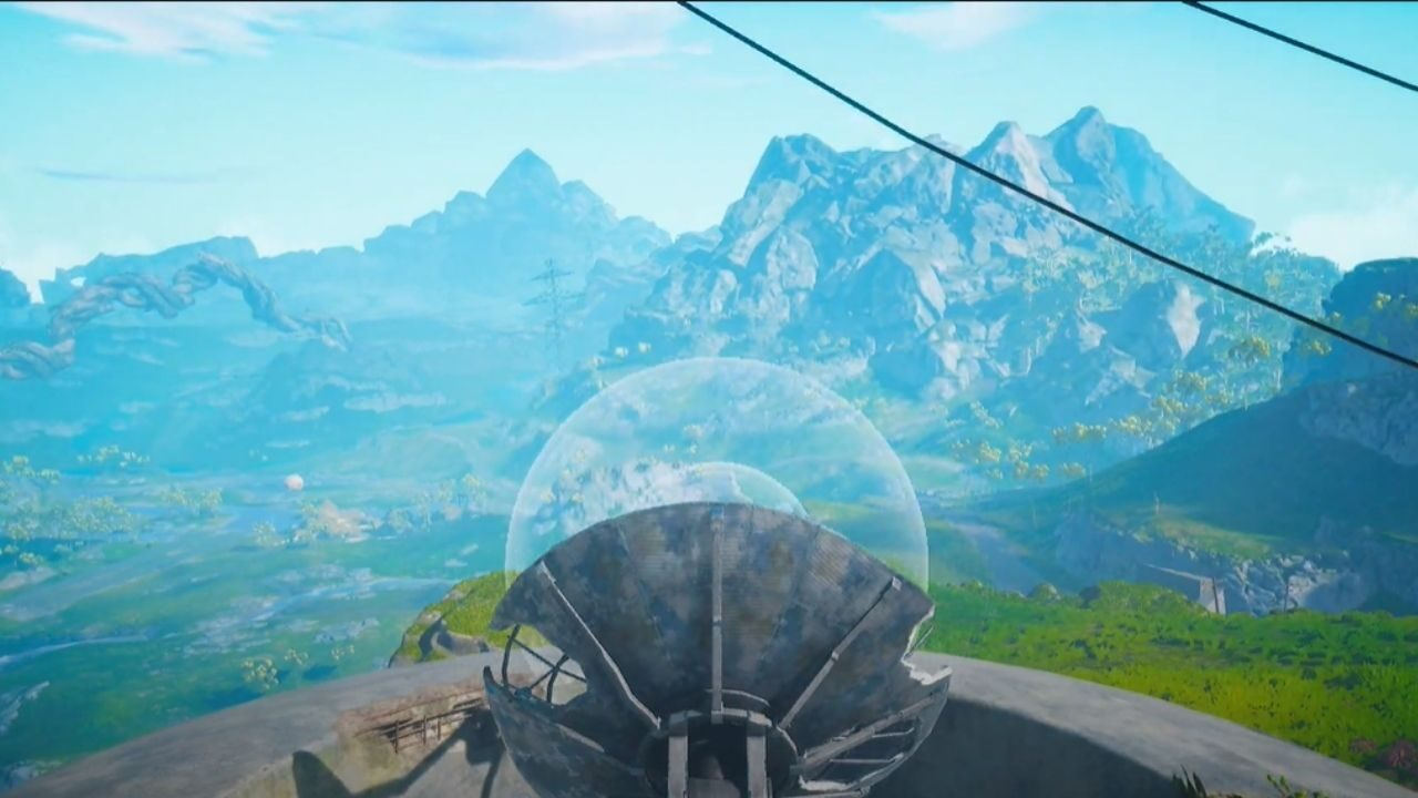 How to Acquire Cold Zone Suit in Biomutant