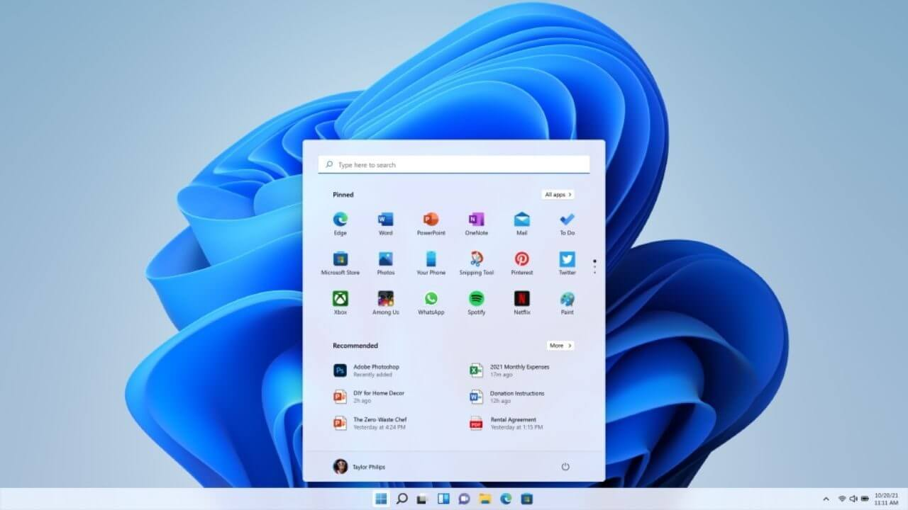 How To install Setup of Windows 11 on your PC