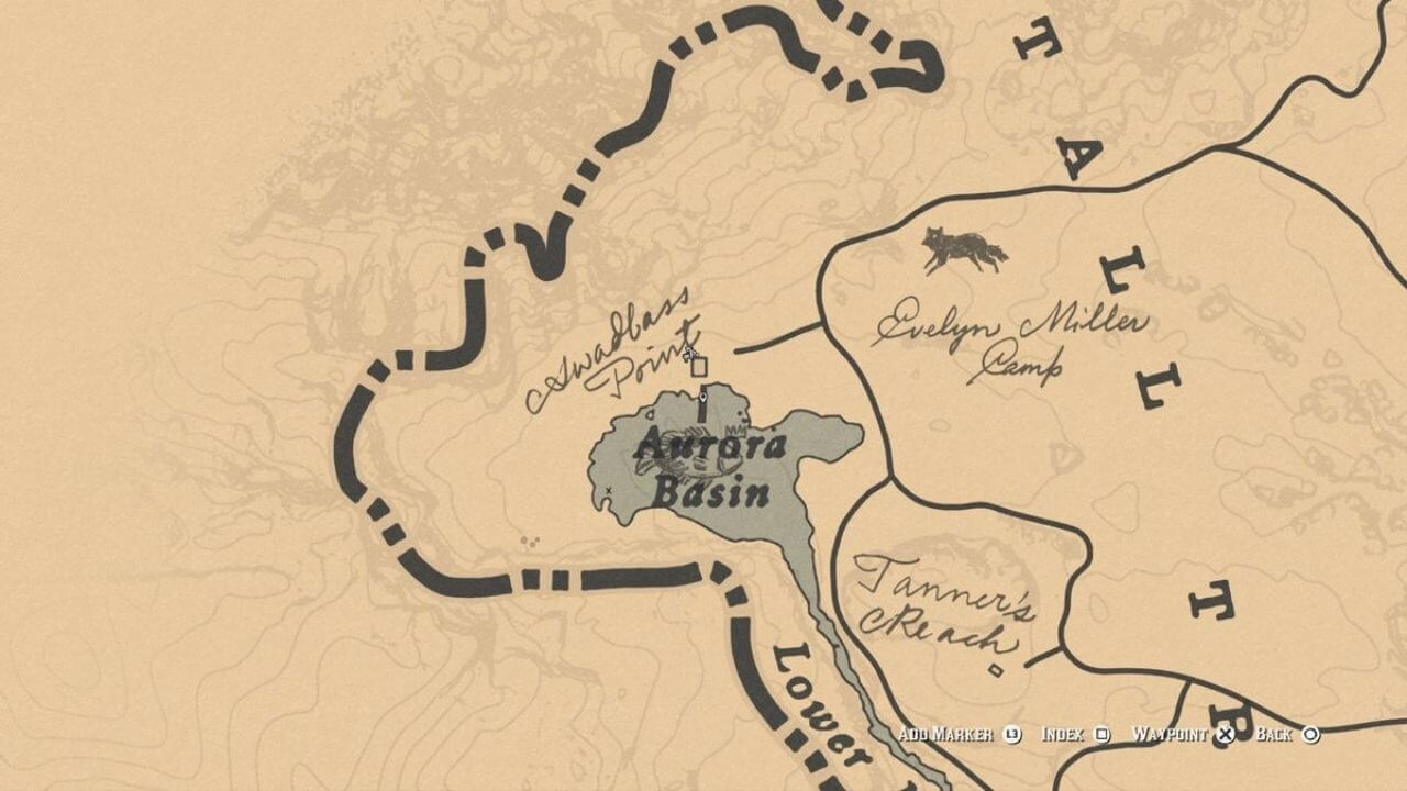 How to Catch and Where to Find Legendary Fish in RDR2