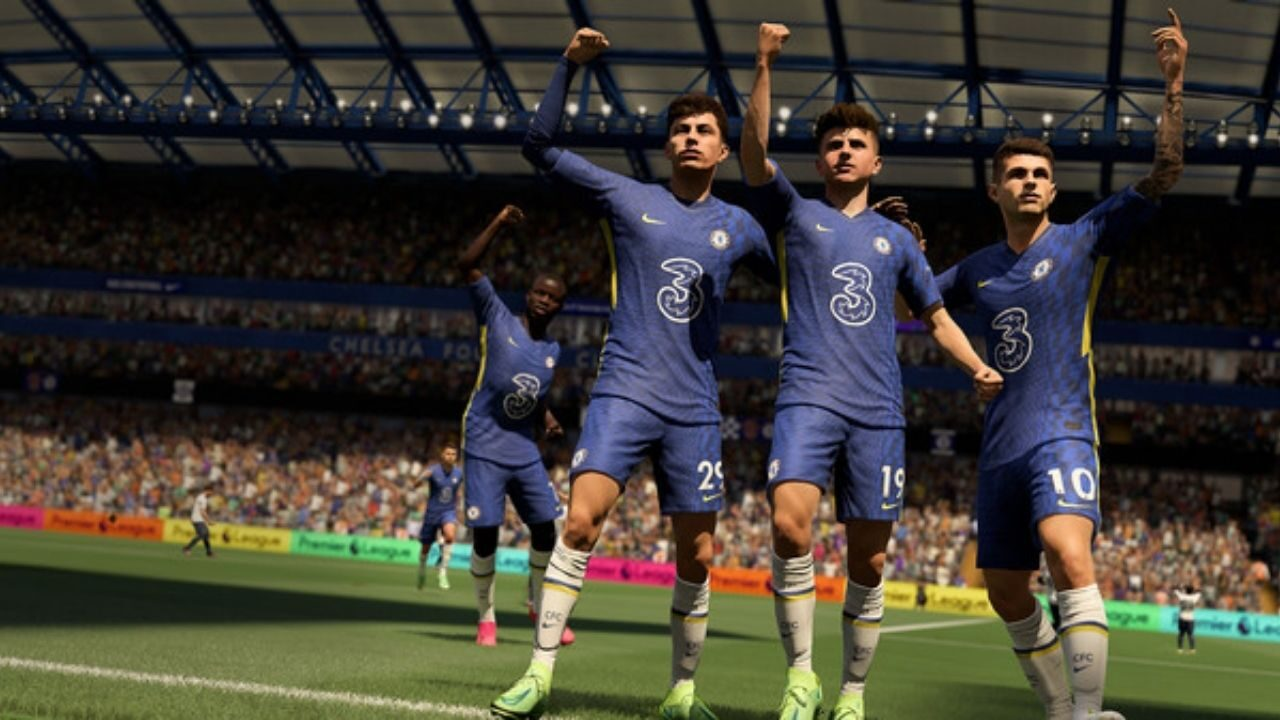 FIFA 22 Pitch Notes: Ultimate Team, Performance-Based Programs, ICONs, and more