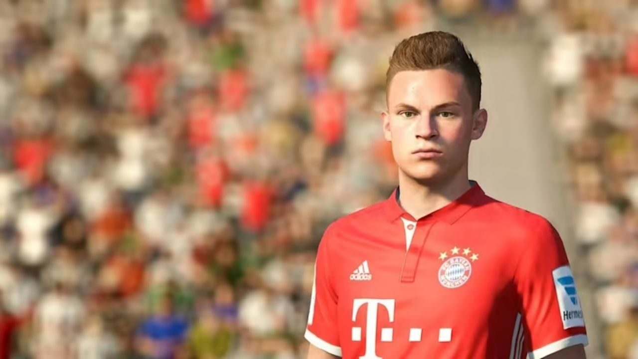 Top 10 Bundesliga Highest-rated Players in FIFA 22