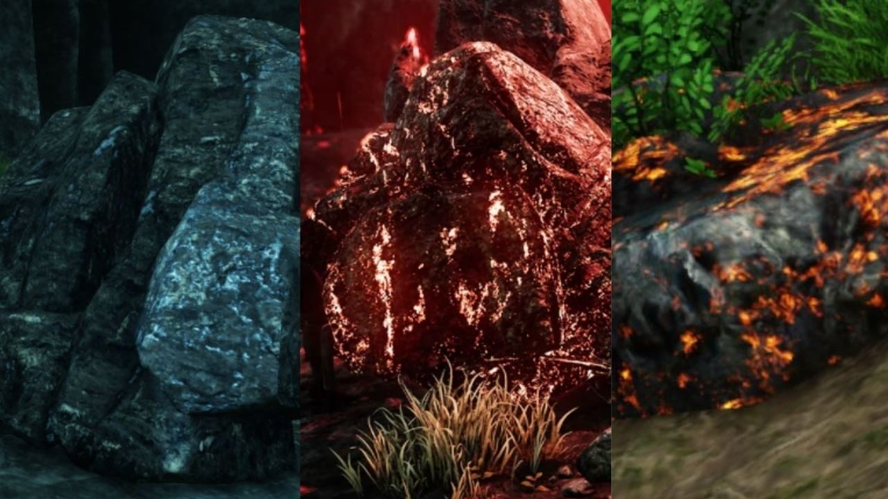 Everything You Need To Know About Mining Ores in New World