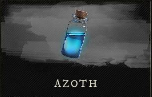 How To Obtain Azoth in New World