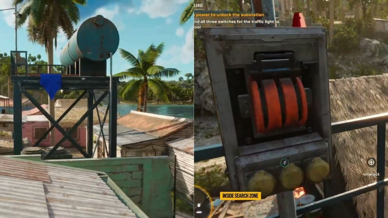 Quickest Way To Solve The Last One To Leave Treasure Hunt in Far Cry 6
